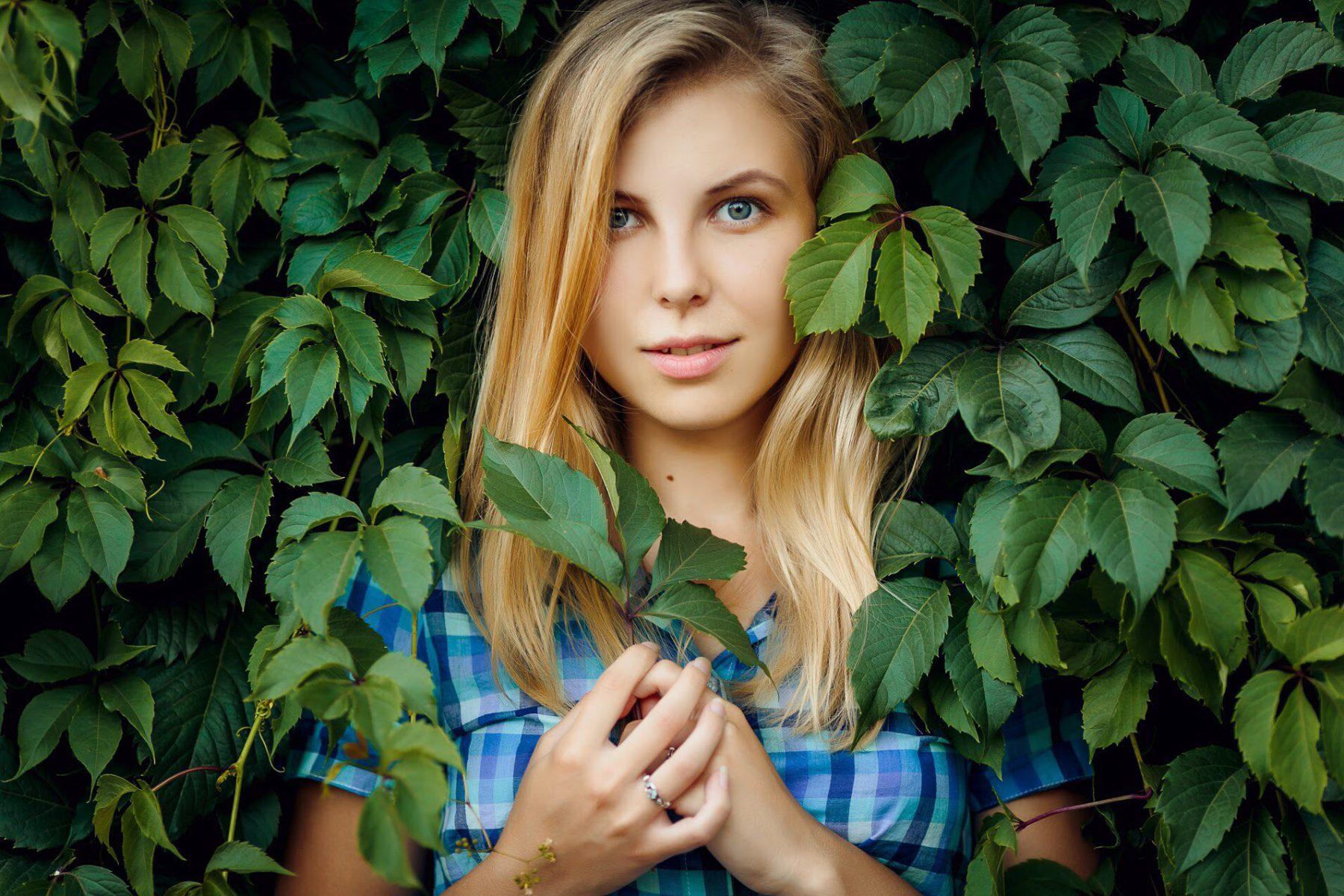 Крыжановская Алена Николаевна
